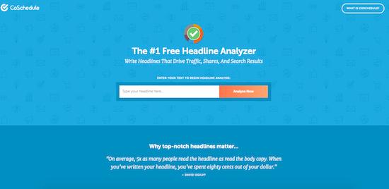 coschedule-headline-analyzer-website