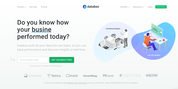 databox-homepage