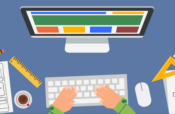 clean website design tips