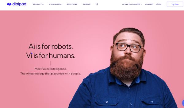 dialpad-homepage