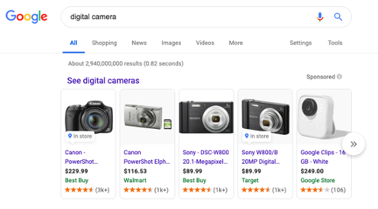 digital-camera-paid-search
