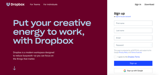 dropbox-above-fold-1