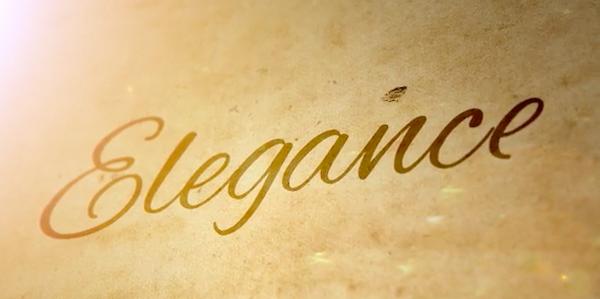 elegance-template