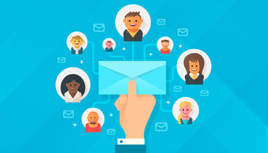 reaching more people with email marketing
