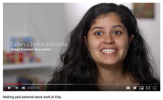 power of storytelling in employer branding