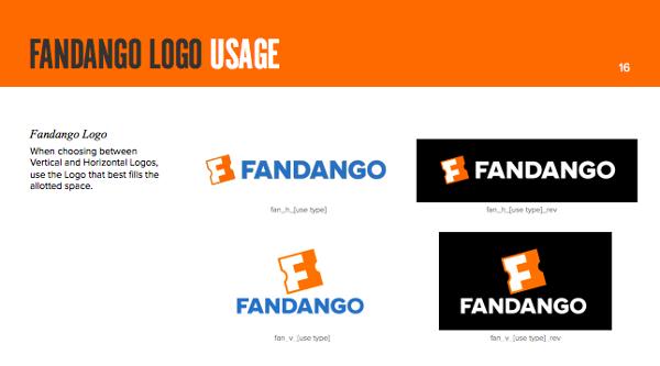 fandango-style-guide