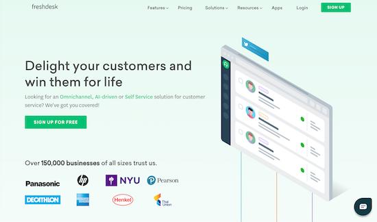 freshdesk-homepage