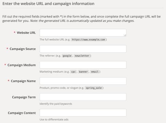 google-campaign-url-builder