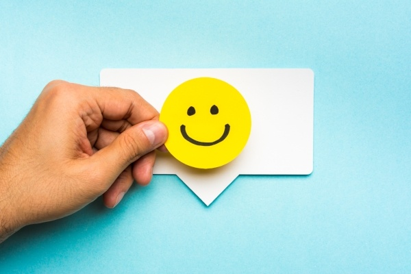 what is a customer satisfaction score