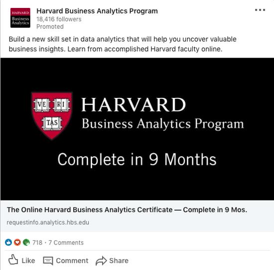 harvard-linkedin-ad