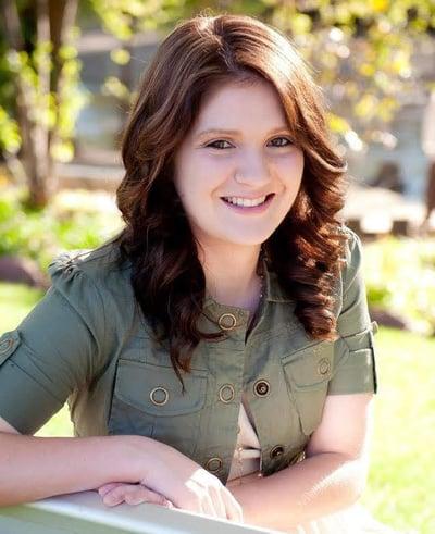 Hayley Campbell