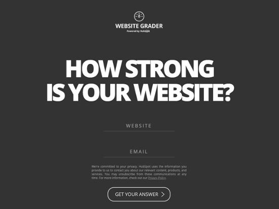 hubspot-website-grader-1