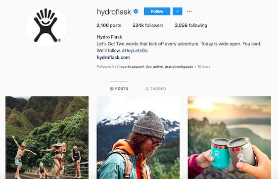 hydro-flask