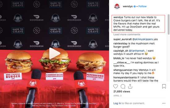 instagram-caption-wendys-1