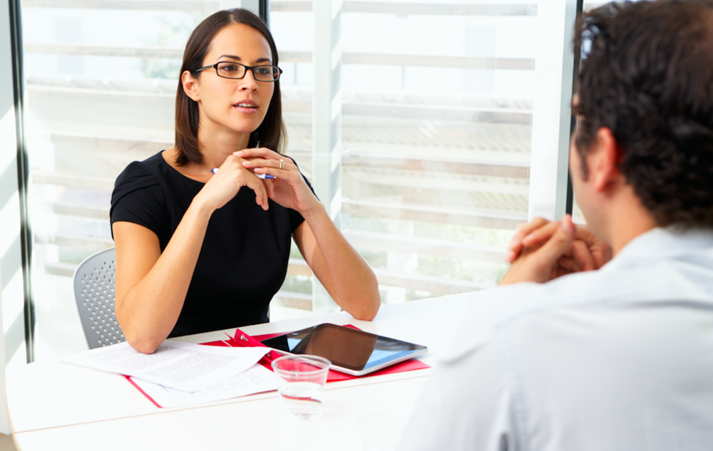interview questions for sales manager