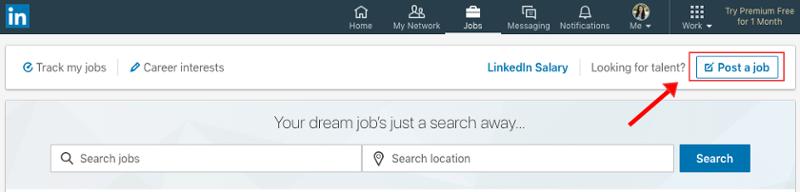 job-ad-step-one