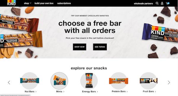 kind-homepage