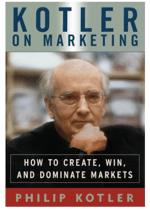 kotler-on-marketing-book