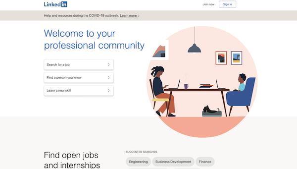 linkedin-homepage