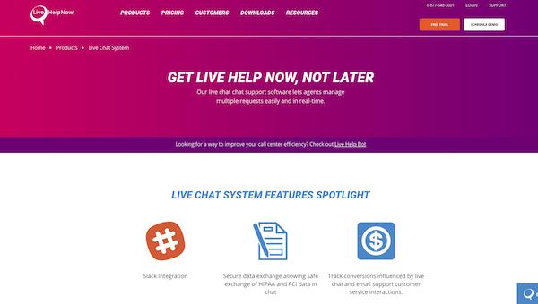 livehelpnow-homepage