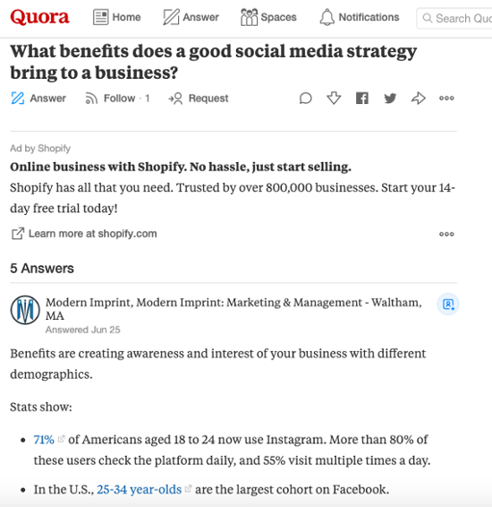 modern-imprint-quora-answer
