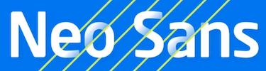 neo-sans-font