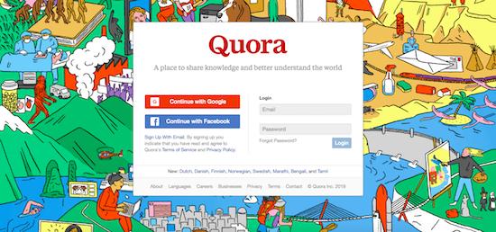 quora-lead-gen