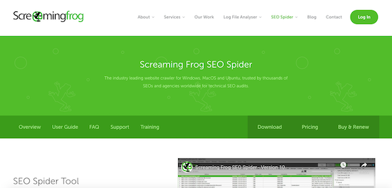 screaming-frog