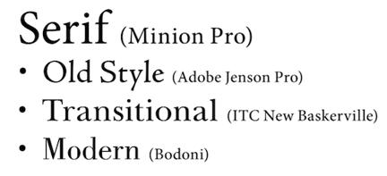 serif-font-example
