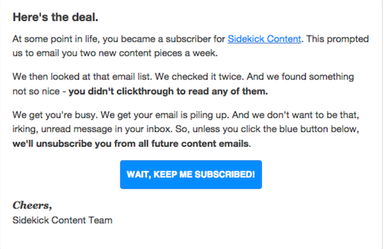 sidekick-unsubscribe-email