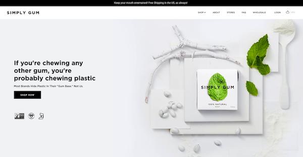 simply-gum-homepage