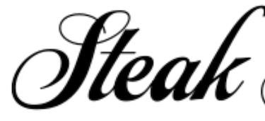 steak-font