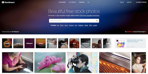stock-snap-io-site