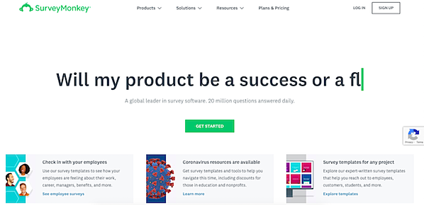 surveymonkey-homepage