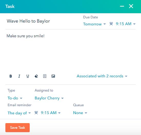 tasks-in-hubspot
