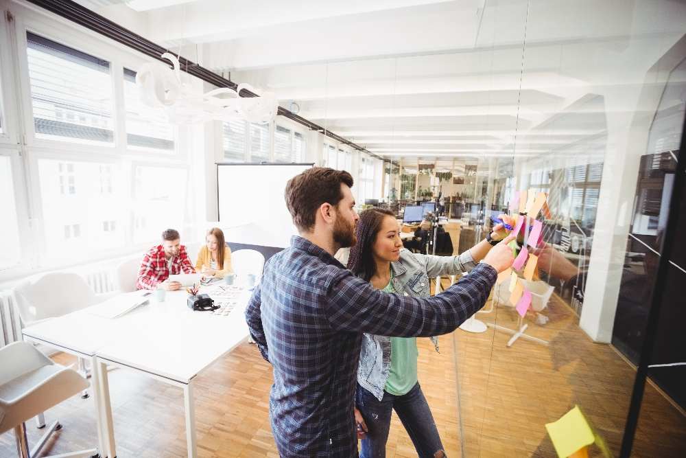 Marketing tactics for selling new products