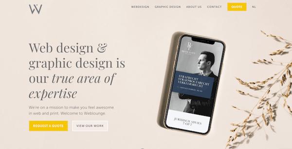 weblounge-homepage
