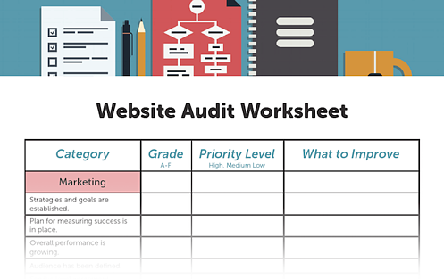 website-audit-worksheet-teaser