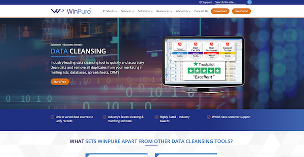 winpure-data-cleanup