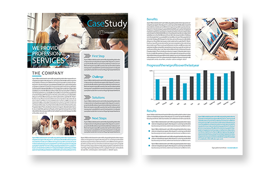 Product Case Study