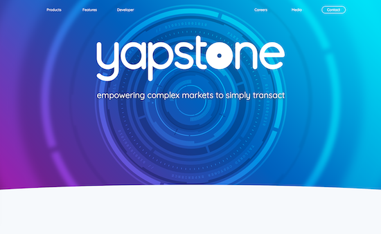 yapstone-homepage