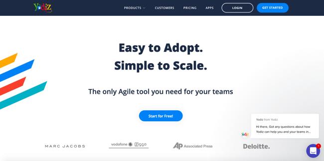 yodiz-homepage