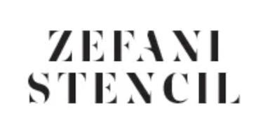 zefani-font