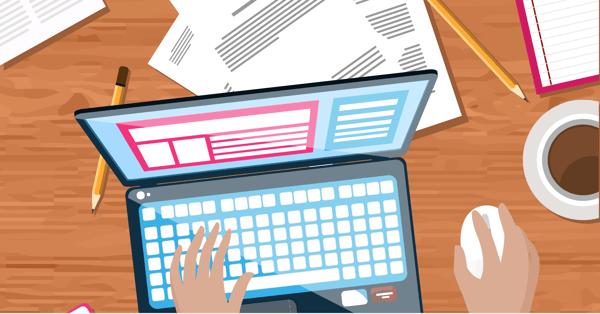 Blogging Content Marketing Stats