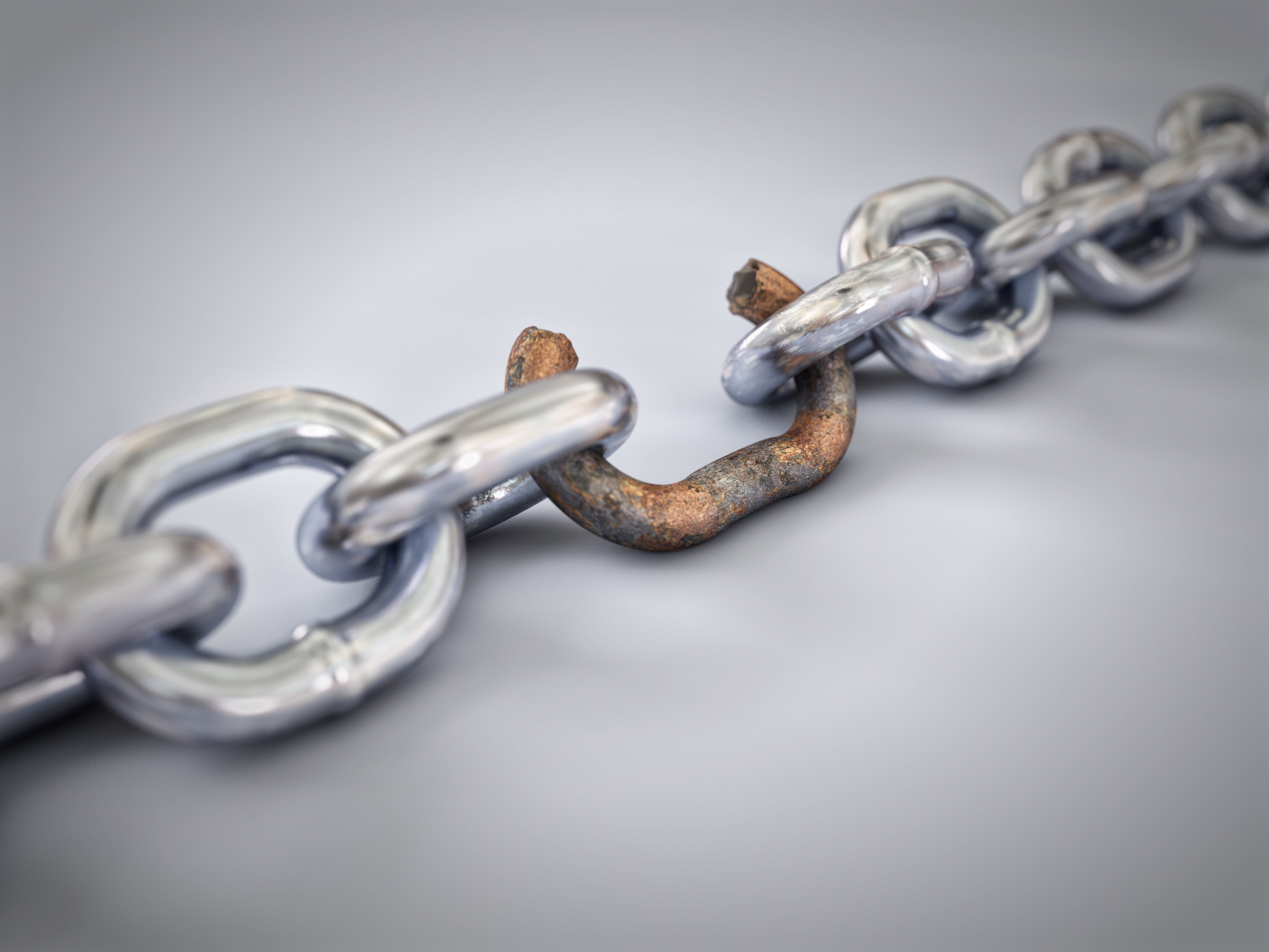 disavowing links