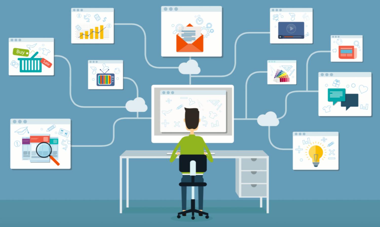 Building an Online Presence