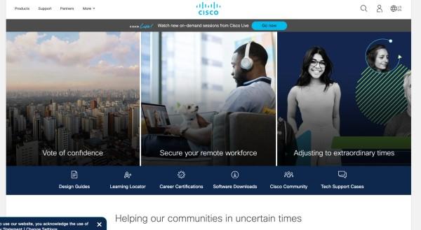Cisco-Homepage-2020