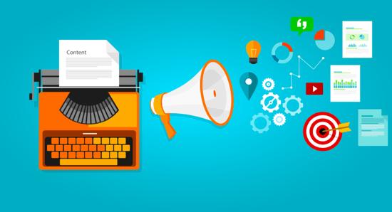 Content marketing Facebook groups