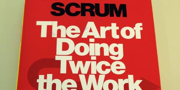 Scrum book