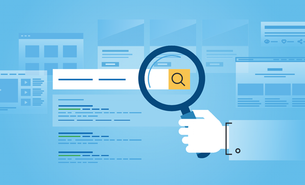 HubSpot Site Search